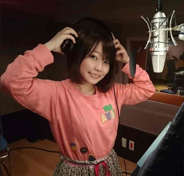 聲優本渡楓第一次在節目中哭了出來,原因是收到了一封死者賀卡