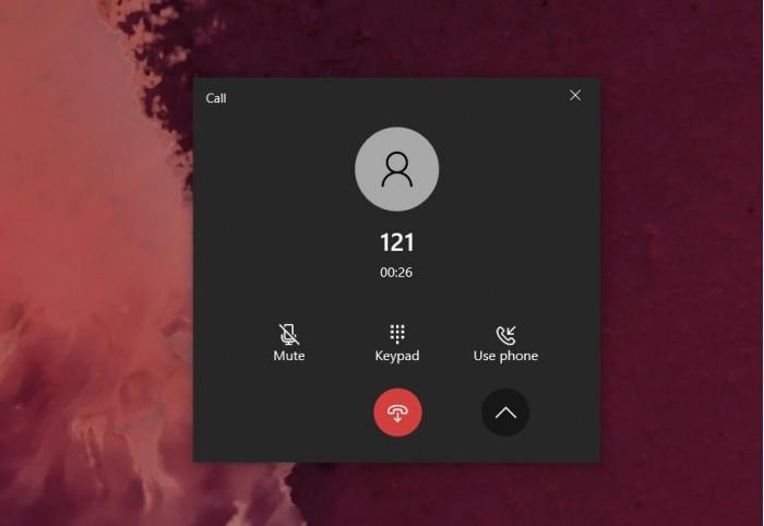 Win10 Your Phone呼叫支持功能现向所有用户开放的照片 - 2