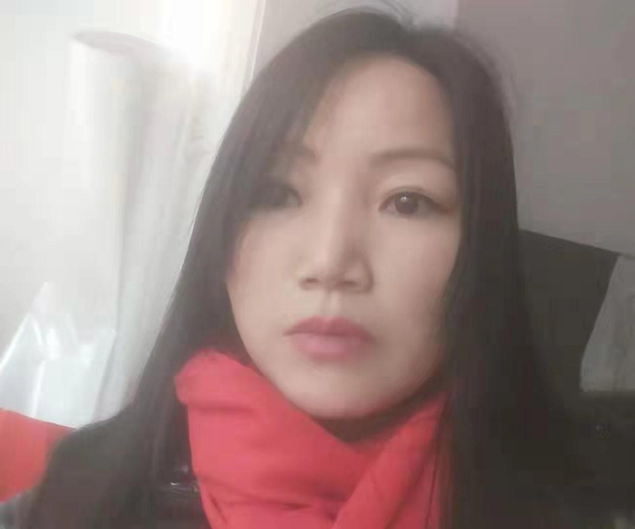 中國長城書畫協會會員 張嫩娟 作品集