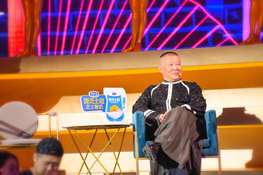 《欢乐喜剧人》第六季金霏陈曦探讨亲子关系  艾杰西脱口秀生活气息浓郁