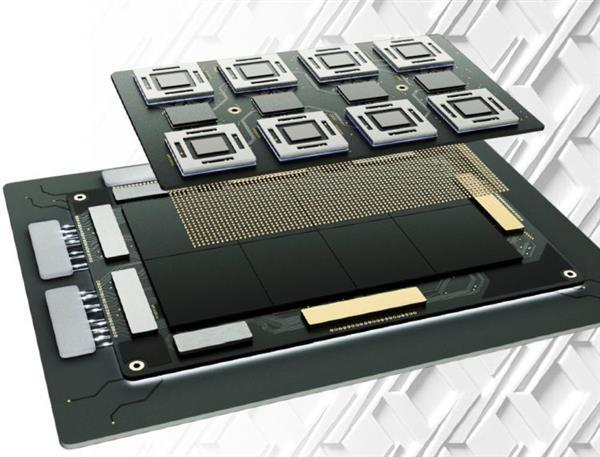 Intel又一款独显曝光:10nm++工艺、4芯GPU搭HBM2E显存的照片 - 2