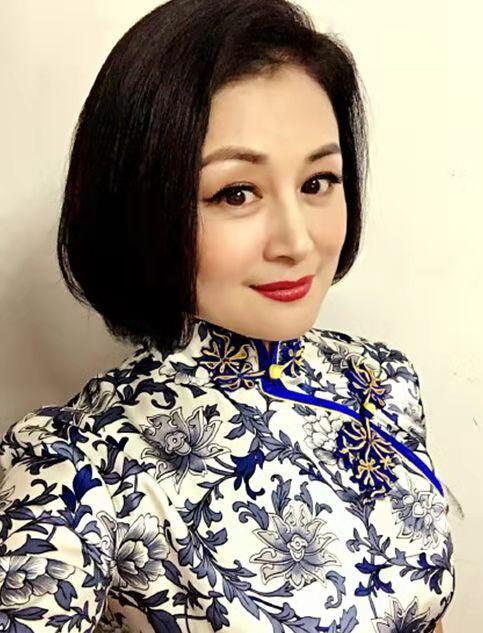著名演员于月仙参与《珍惜》系列拍摄