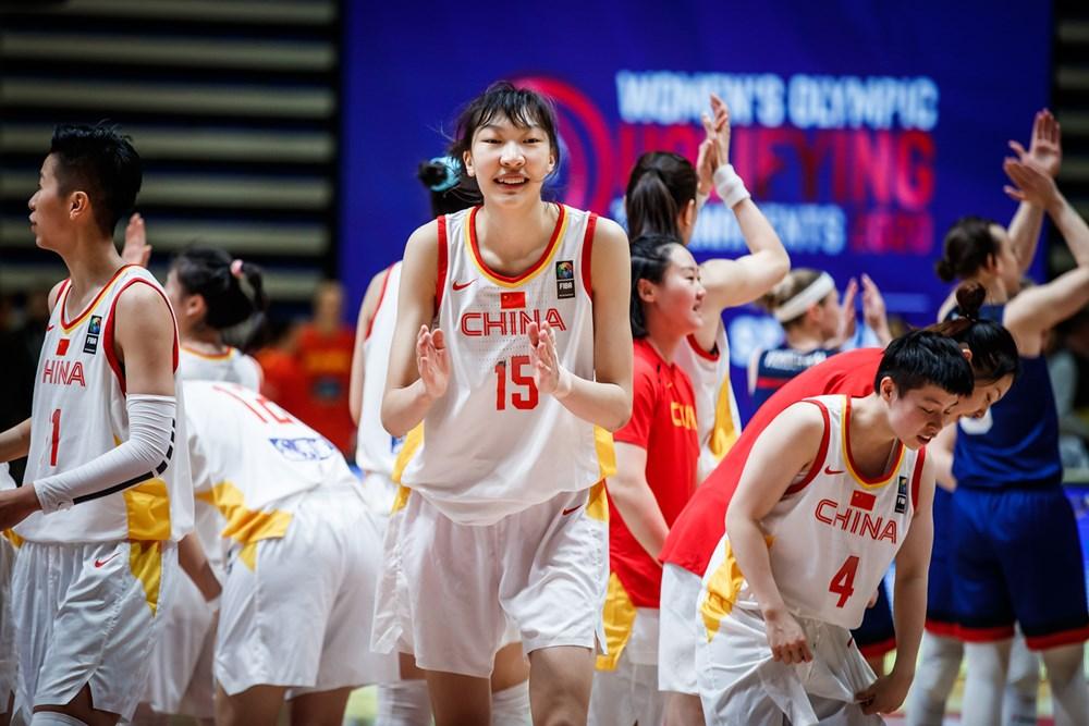 砍17+4,三分线外3中3,韩国女篮一人值得中国女篮重点关注