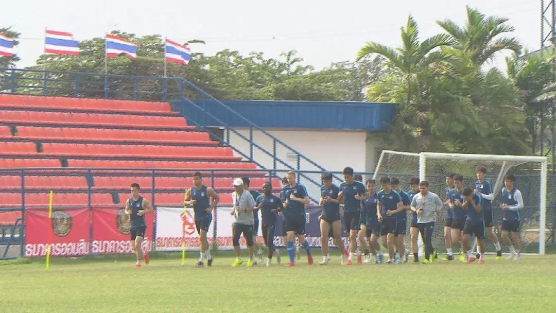 受疫情影响泰达延长泰国拉练 施帅演练新人员搭配