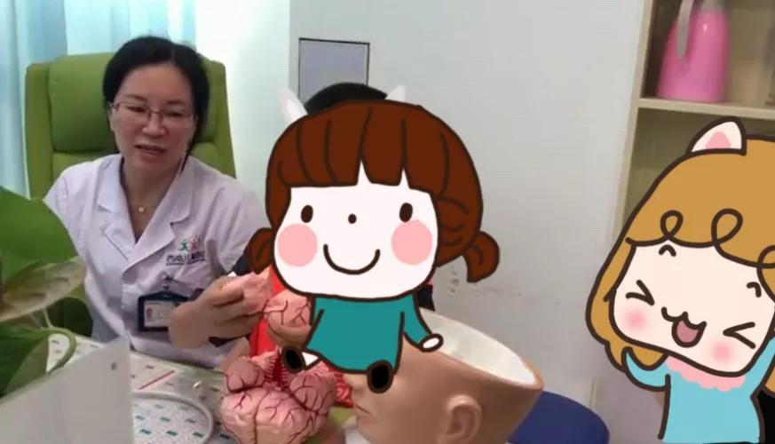 西南儿童医院多动症