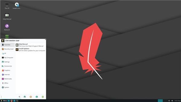 Win12见过吗?Linux换皮、号称完美取代Win10的照片 - 3
