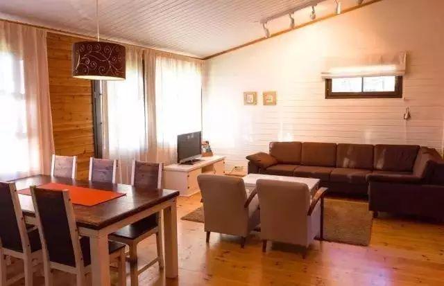 Break Sokos Hotel Vuokatti Apartments