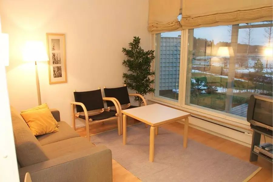 Holiday Club Katinkulta apartments