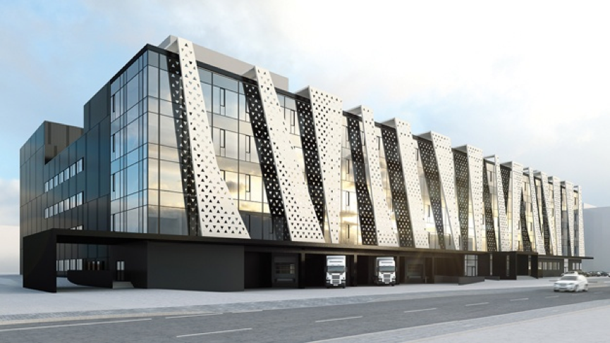 圆形连接器领导品牌德国宾德 开启新总部建设成就企业未来