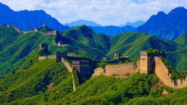 戚继光给后世留下一伟大建筑,连外国人见了都佩服不已,至今尚在