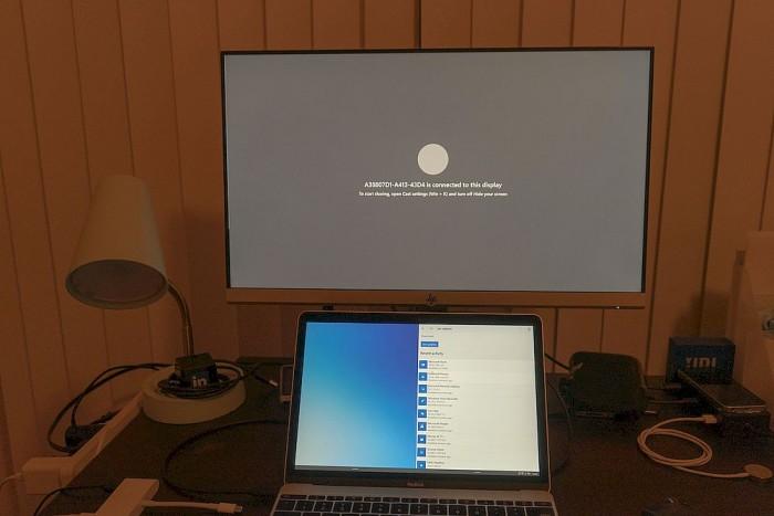 苹果MacBook能完美运行Win10X系统的照片 - 5