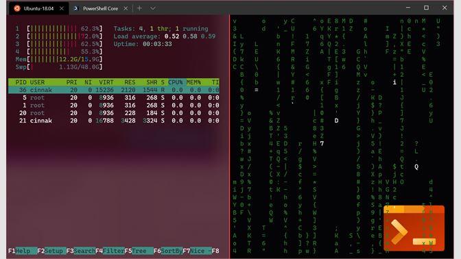 Windows Terminal迎来0.9预览版 新增功能和Bug修复的照片 - 4