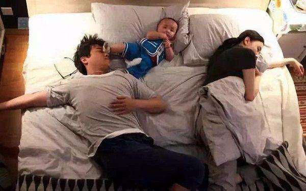 父母是真爱 孩子是意外-家庭网