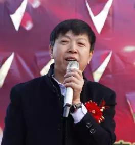 太原锦绣国际建材城总经理李思明