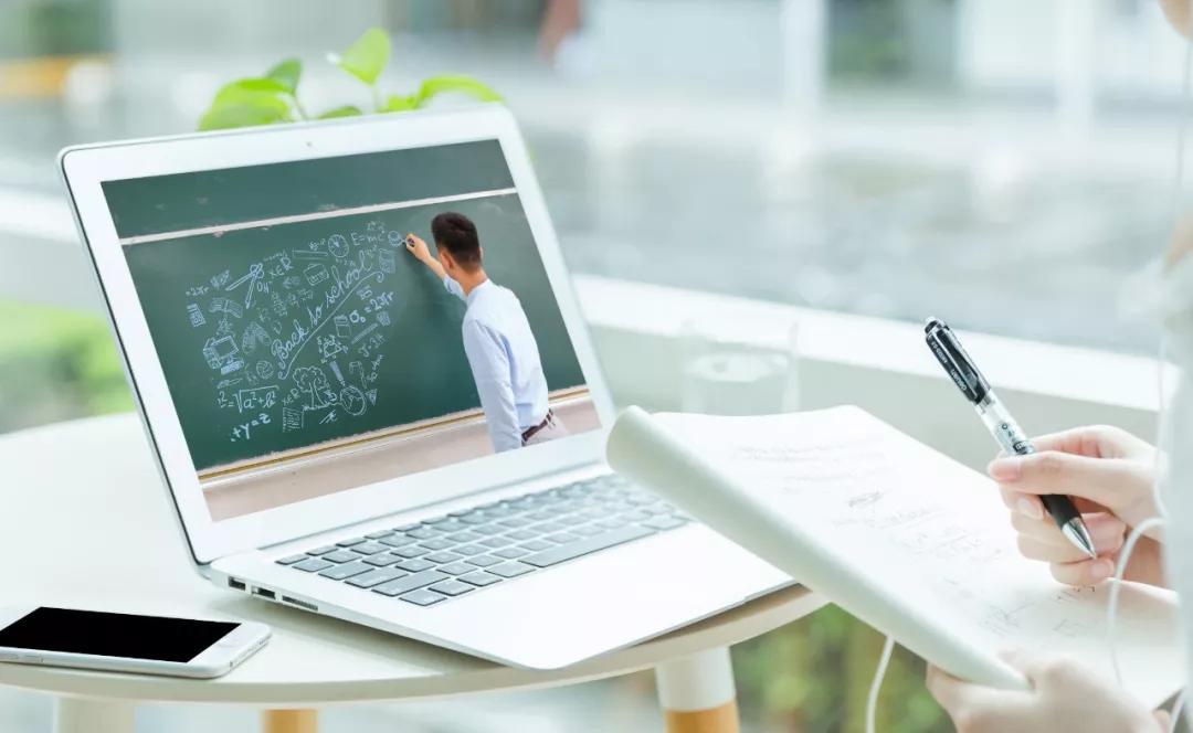 """进化与重塑:在线教育的""""路径革命"""""""