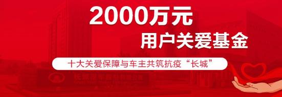 2020年开门红,国民神车哈弗H6热卖26414万辆,舍我其谁