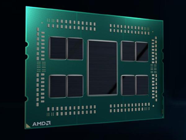 Win10竟然带不动AMD 64核心?的照片 - 2
