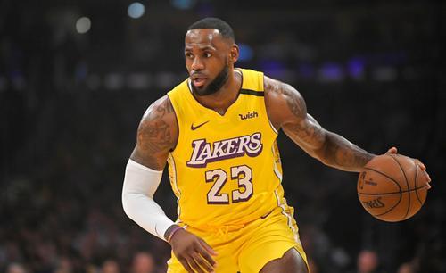 NBA全明星视频直播:詹姆斯队 VS 字母哥队 巨星云集 谁能带领球队取得胜利?