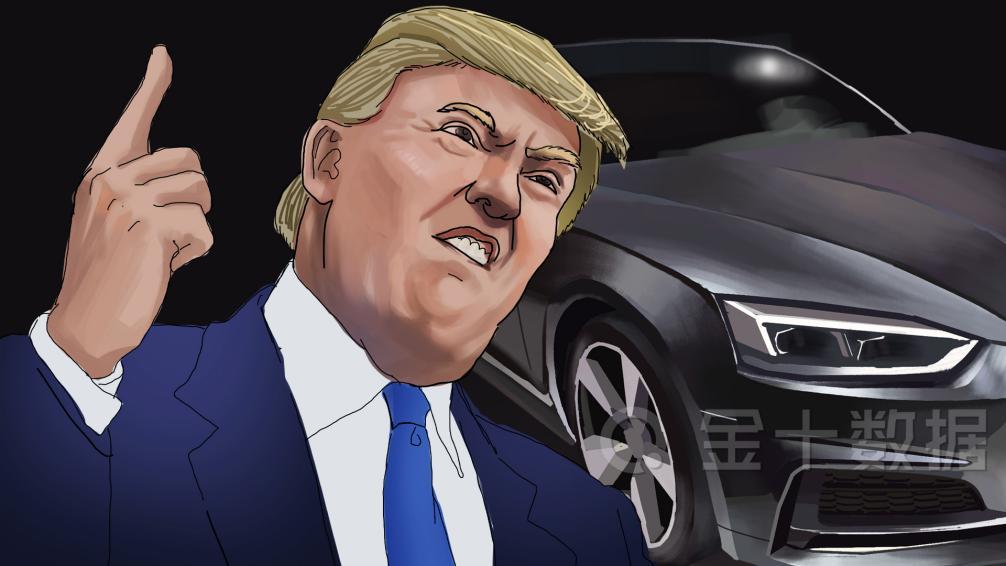 原创40万工人大罢工后,美国汽车巨头再传坏消息,欲全面退出东南亚?