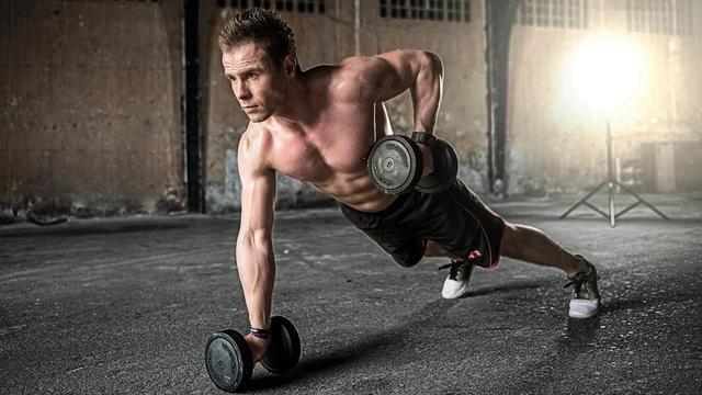 健身房的冰火两重天该怎么看?