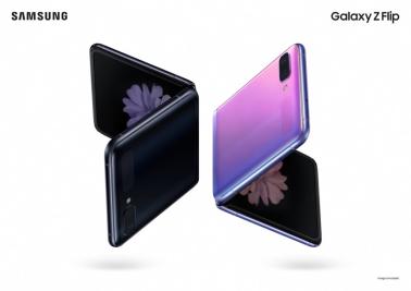 时尚科技单品 Samsung Galaxy Z Flip引领未来手机形态革新