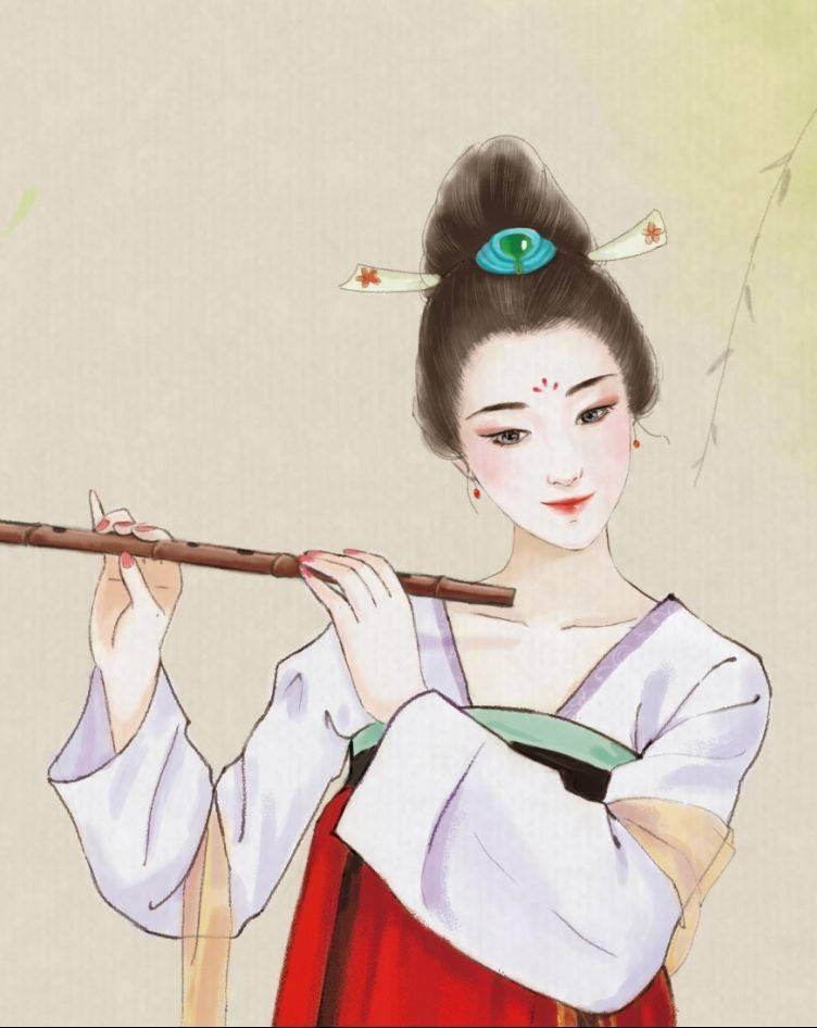 14岁得到重用,唐朝的巾帼宰相,她当过罪奴、女官和皇妃