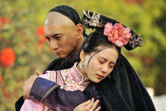 10岁嫁给雍正,她和雍正相处40年,是雍正一生最爱的女人