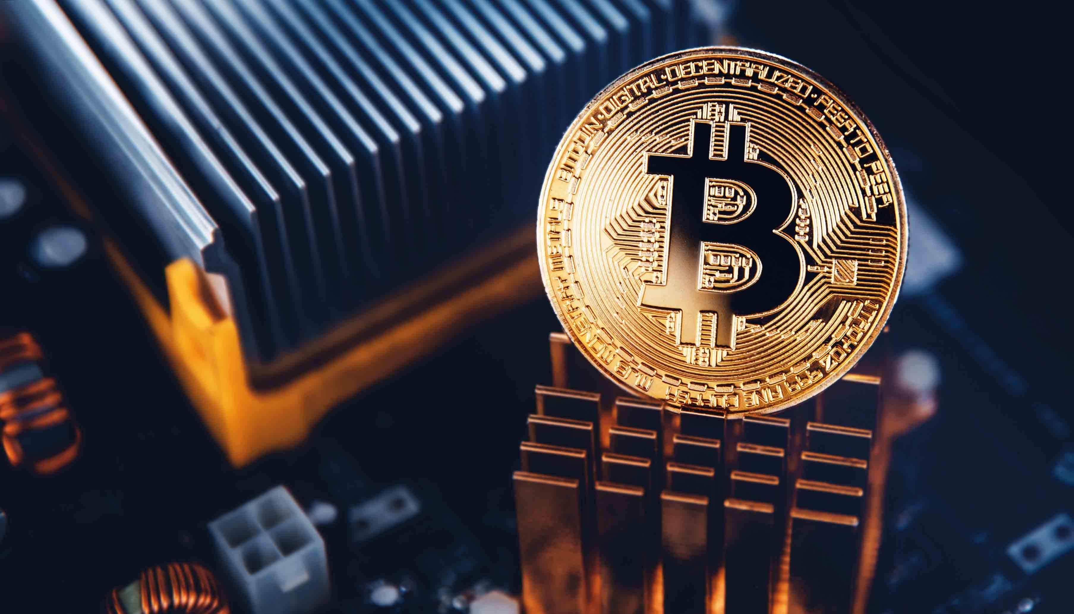 德璞资本:比特币震荡趋势正在加剧 交易平台Fcoin9亿元无法兑付