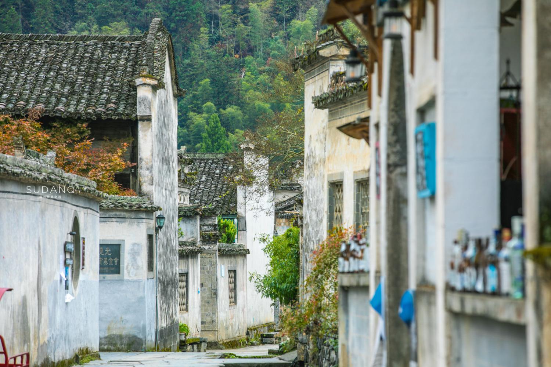 安徽这座千年古村,为致敬一线医护人员,实施一年免门票政策