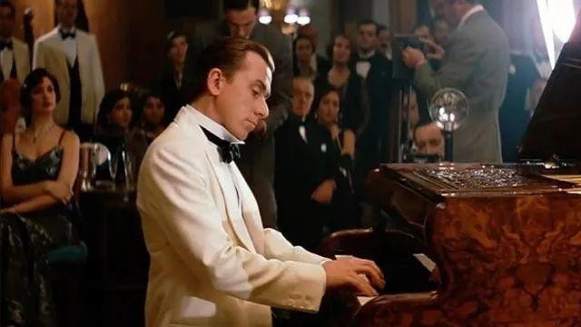 《海上钢琴师》:人这一生,到底在追求什么?