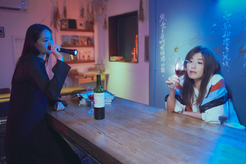 苏慧伦回归乐坛声势惊人! 感官大开《安和》MV 2月26日20:00首播