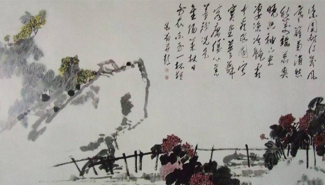 [文化 藝術]王學仲:藝術嘅是同非,愈遠而愈明