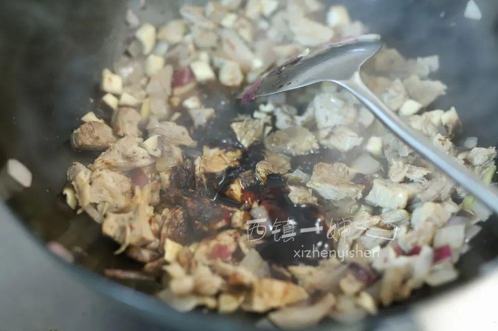 [美食 烹飪沖調]呢碗超簡單嘅瘦肉版鹵肉飯,太適合已經胖三斤嘅你了~ ...