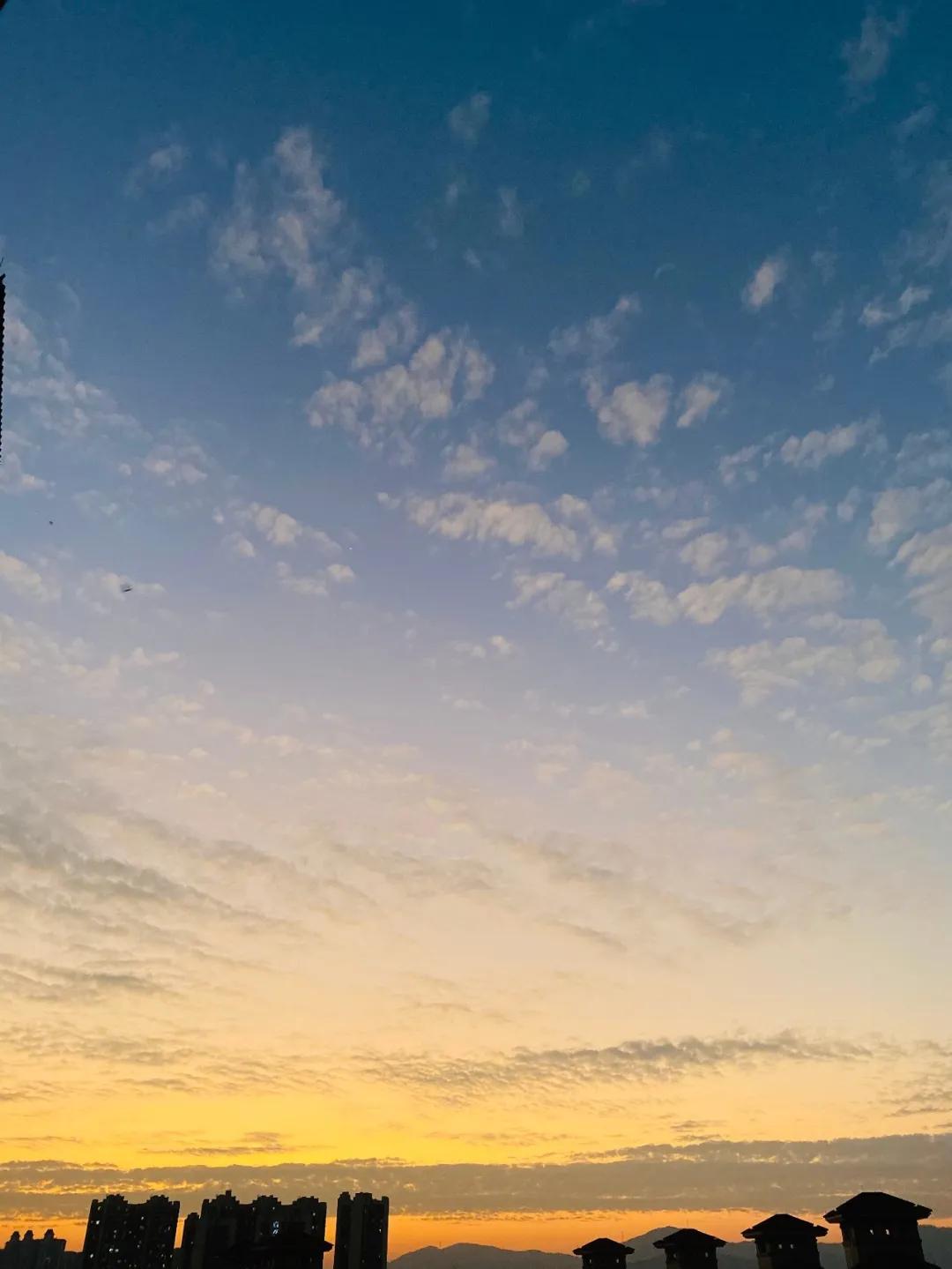 [文化 原創文學]遇見 你有多久沒有仰望珠海嘅天空?