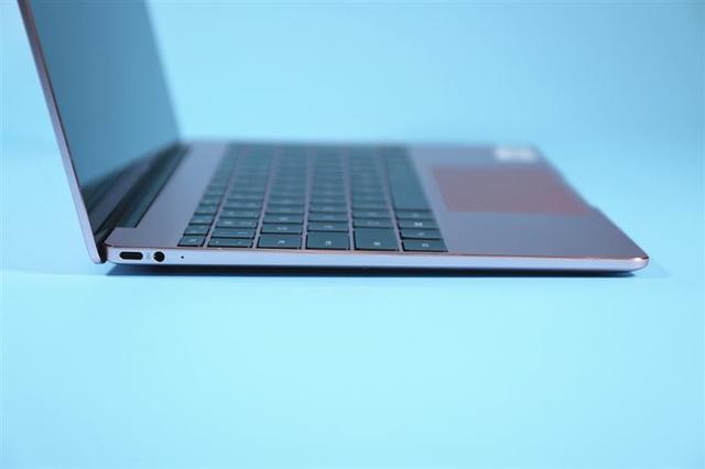 华为MateBook 13 2020评测:超值的2K触控全面屏的照片 - 9