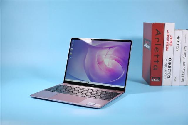 华为MateBook 13 2020评测:超值的2K触控全面屏的照片 - 31