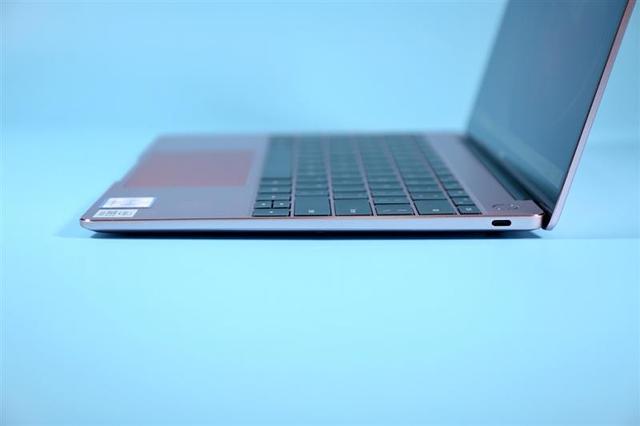 华为MateBook 13 2020评测:超值的2K触控全面屏的照片 - 10