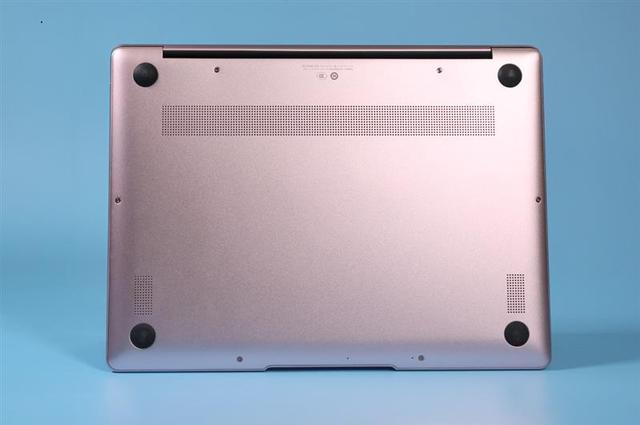 华为MateBook 13 2020评测:超值的2K触控全面屏的照片 - 11