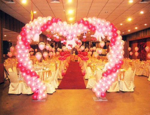 浪漫婚房布置圖片大全!分享溫馨的新房布置方法