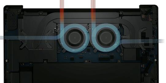 华为MateBook 13 2020评测:超值的2K触控全面屏的照片 - 30