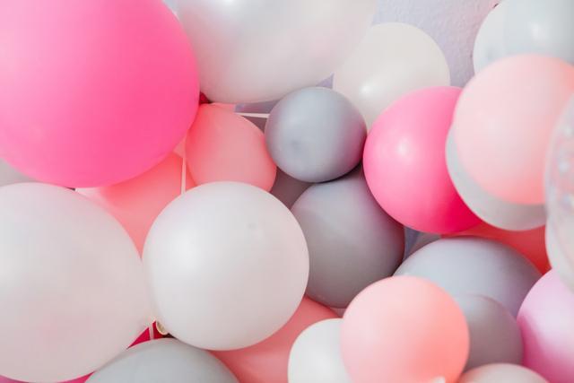 充好氣的氣球可以放幾天?一文了解能保持多長時間