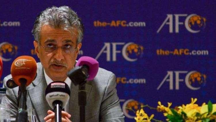 亚足联主席:推迟比赛是明智之举 不让任何人处于危险中