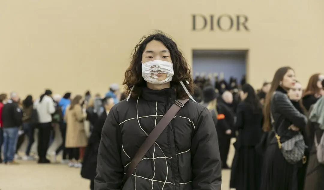 口罩荒的背后,是中国制造业的转型难题