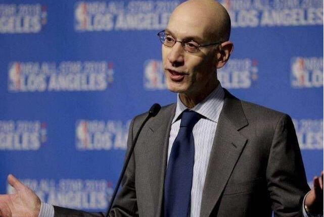 NBA担忧新冠疫情影响比赛 发备忘录提醒球员防护