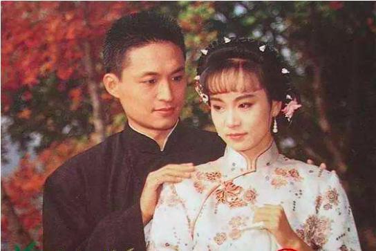 刘雪华演过的琼瑶剧_腾讯一口气上线了琼瑶早期的16部影视作品,你追过哪几部呢 ...