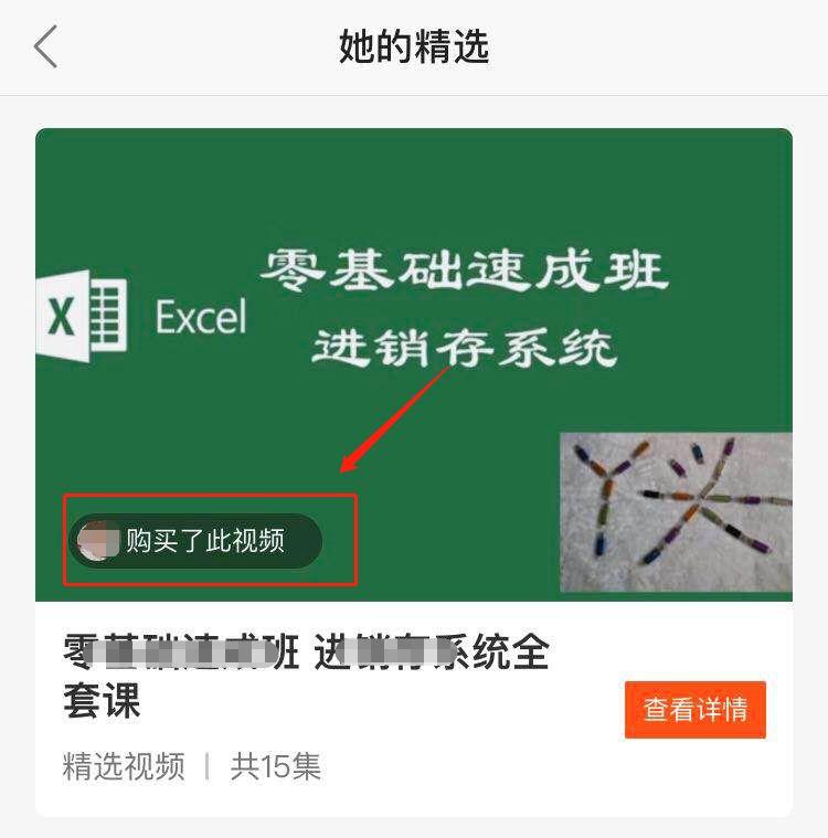 Excel怎么赚钱?看看别人怎么做的! 创业 第2张