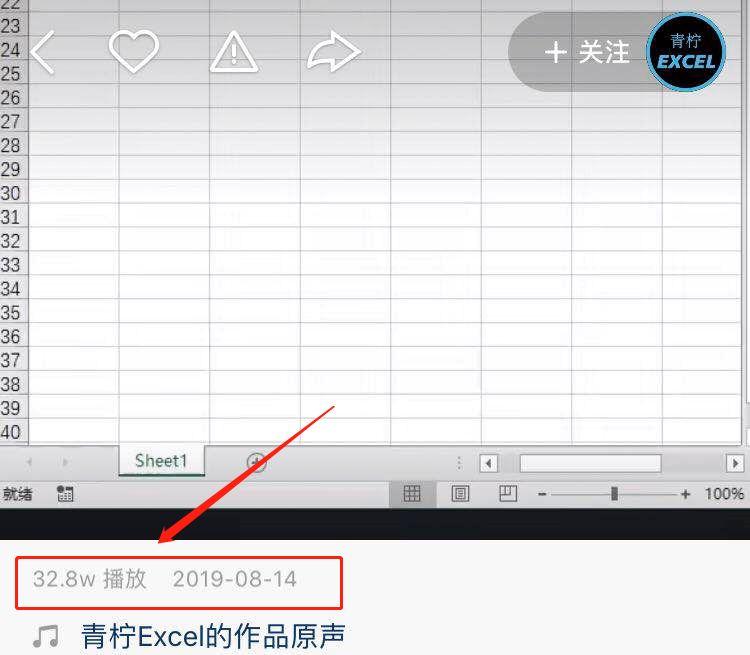 Excel怎么赚钱?看看别人怎么做的! 创业 第4张