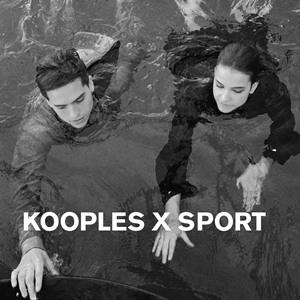 THE KOOPLES发布2020春夏系列广告大片