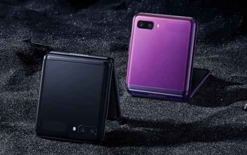 时尚博主疯狂种草 三星Galaxy Z Flip再次开售一抢而光!