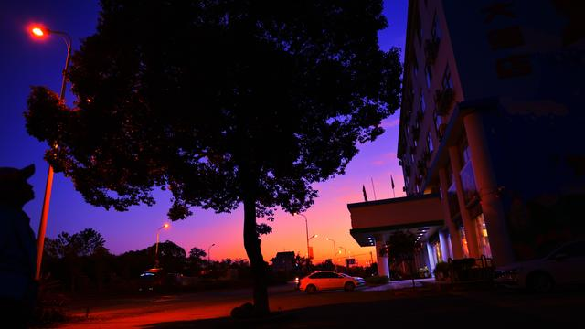 《百村写真·51》弋阳港口镇·一碧清流润心田,远乡也有诗和远方